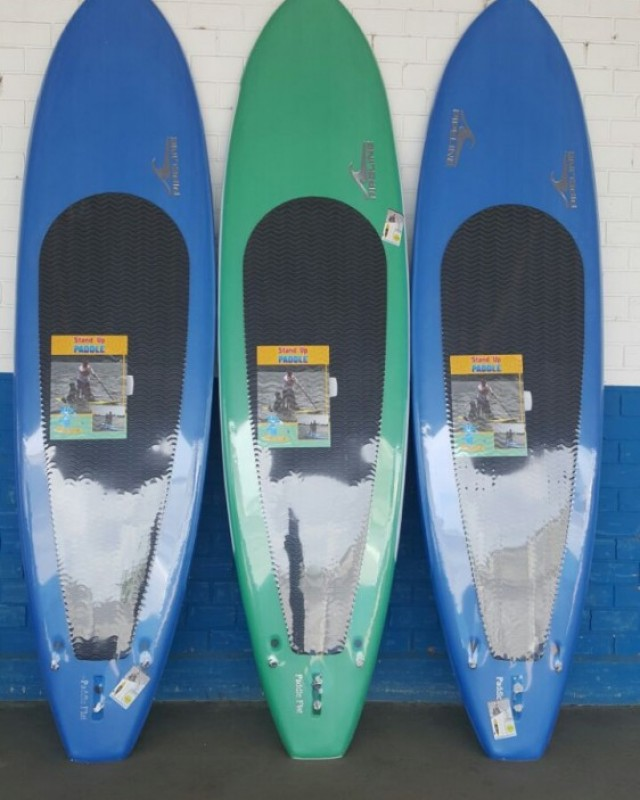 Stand up Paddle Board - Softboard